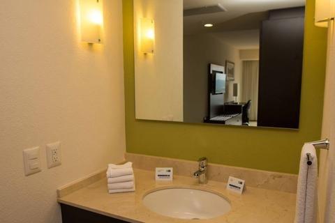 Holiday Inn Express Xalapa - фото 8