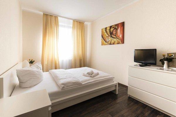 Vital Hotel Adendorf - фото 30