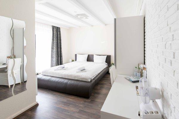 Vital Hotel Adendorf - фото 2