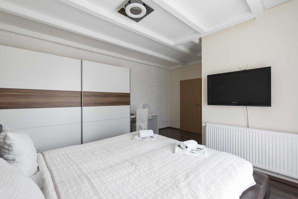 Vital Hotel Adendorf - фото 4