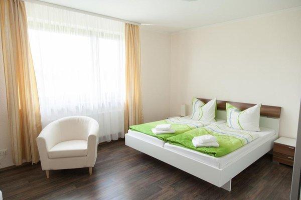 Vital Hotel Adendorf - фото 6
