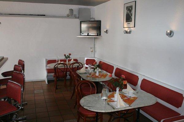 Vital Hotel Adendorf - фото 9
