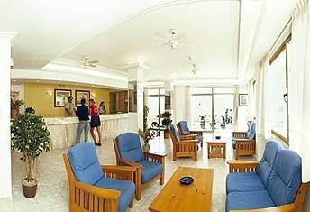 Apartamentos Tropical Garden - фото 4