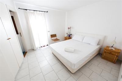 Гостиница «Residence Pineta Uno», Бая-Сардиния