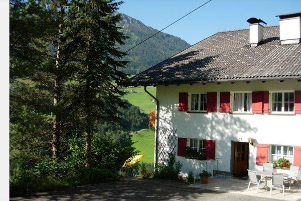 Отель «Haus Elsa», Blons