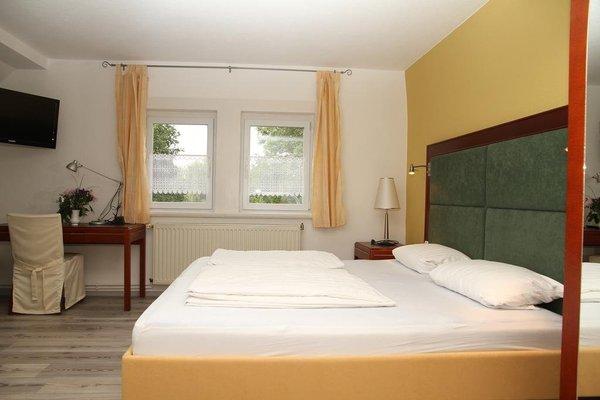 Гостиница «Zur Larche», Гросбрайтенбах