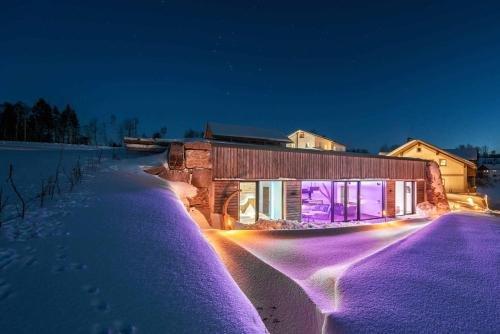 Гостиница «Edlgutl», Breitenberg