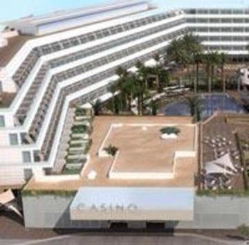 Ibiza Gran Hotel - фото 21