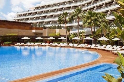Ibiza Gran Hotel - фото 23