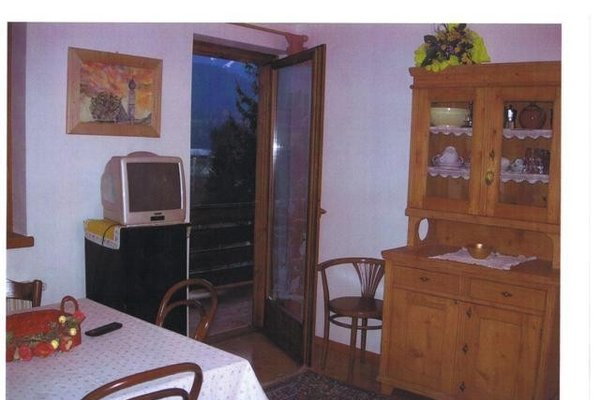 Гостиница «VOLPE ROSSA-CAVALESE», Кавалезе