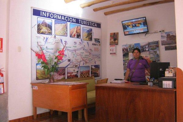 Casa San Pedro - фото 17