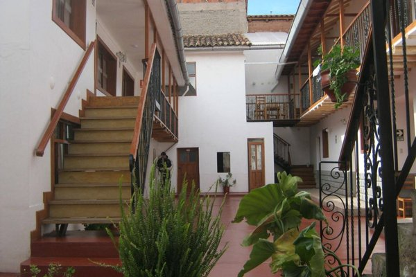 Casa San Pedro - фото 19