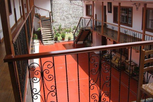 Casa San Pedro - фото 20