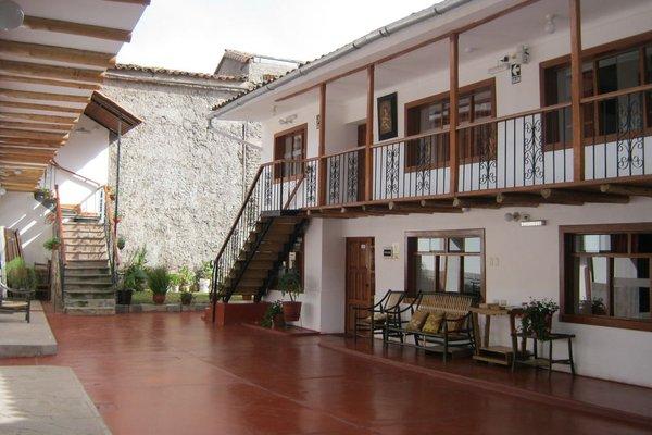 Casa San Pedro - фото 22