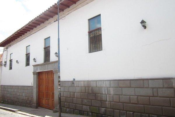 Casa San Pedro - фото 23