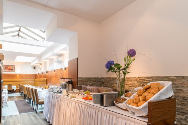 Hotel Marc Aurel - фото 12