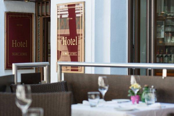 Hotel Marc Aurel - фото 16