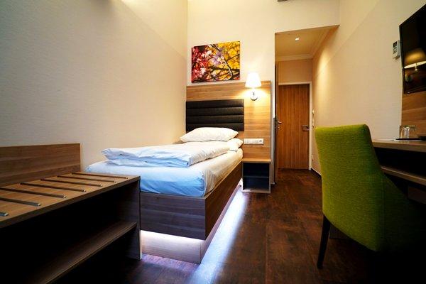 Hotel Marc Aurel - фото 4