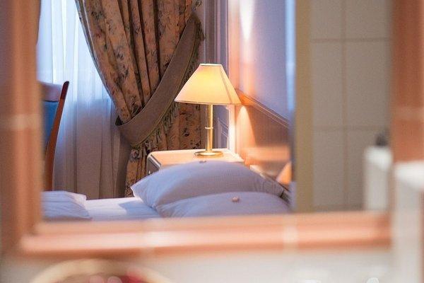 Hotel Marc Aurel - фото 6
