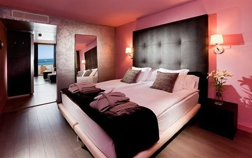 Hotel Riviera Beach and Spa - фото 1