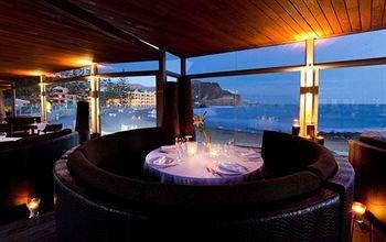 Hotel Riviera Beach and Spa - фото 13