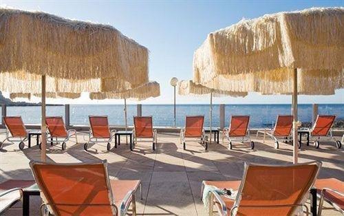 Hotel Riviera Beach and Spa - фото 15