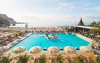 Hotel Riviera Beach and Spa - фото 16
