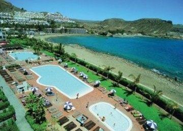 Hotel Riviera Beach and Spa - фото 17
