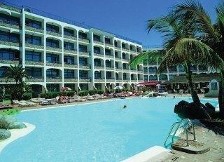 Hotel Riviera Beach and Spa - фото 18
