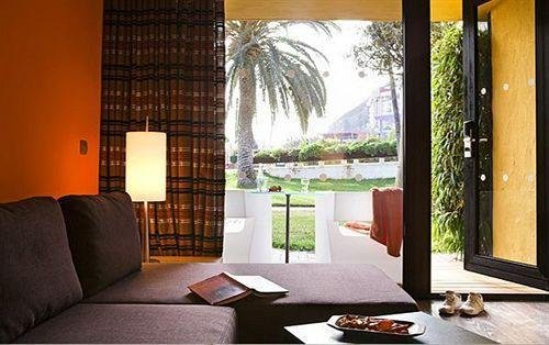Hotel Riviera Beach and Spa - фото 4