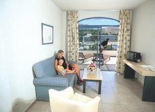 Hotel Riviera Beach and Spa - фото 6