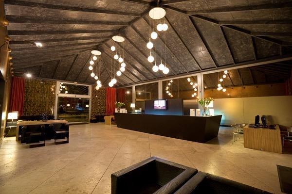 Hotel Riviera Beach and Spa - фото 8