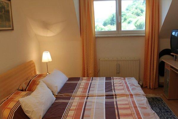 Гостиница «Appartement Ferienwohnung Bilek», Гмунден
