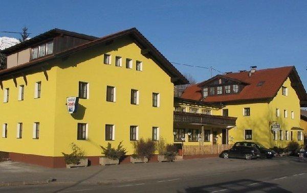 Гостиница «Schatz Gasthof», Халль-ин-Тироль