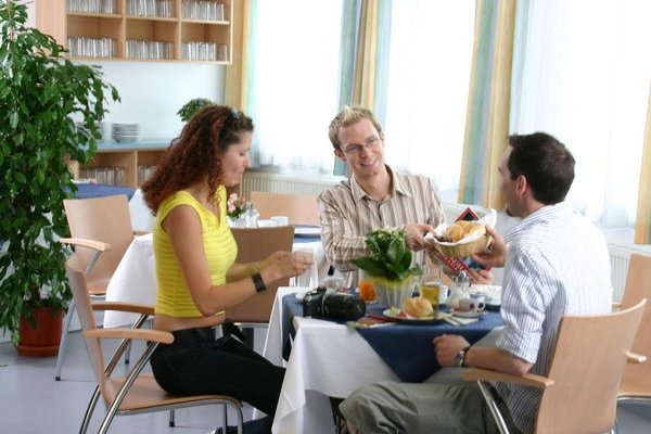 AllYouNeed Hotel Vienna4 - фото 16