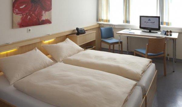 AllYouNeed Hotel Vienna4 - фото 2