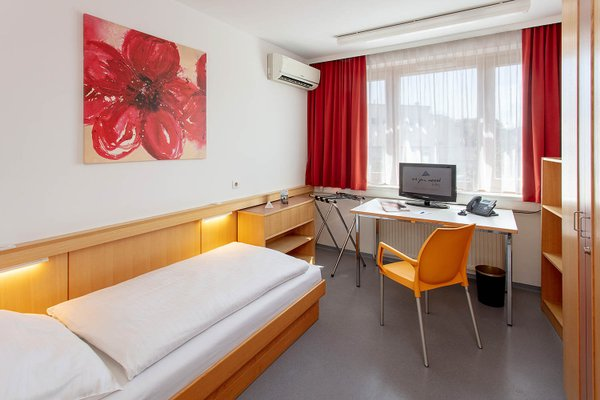 AllYouNeed Hotel Vienna4 - фото 4