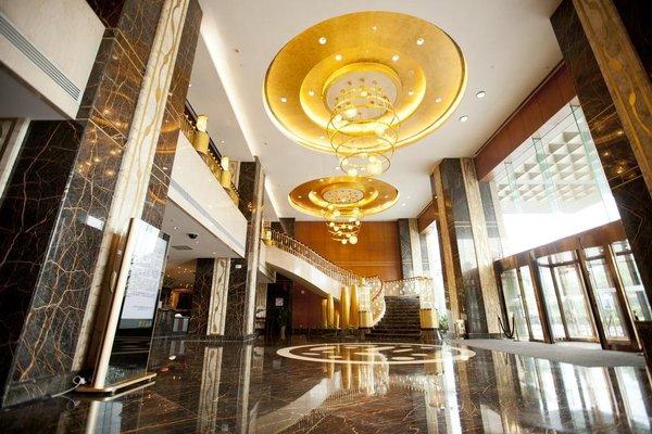 Beijing Kuntai Royal Hotel - фото 14
