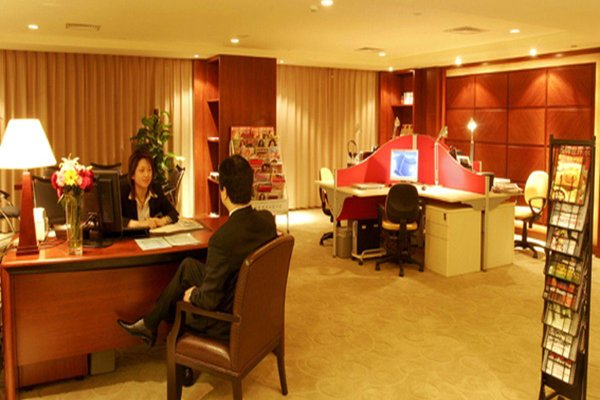 Beijing Kuntai Royal Hotel - фото 15