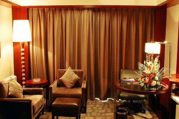Beijing Kuntai Royal Hotel - фото 4
