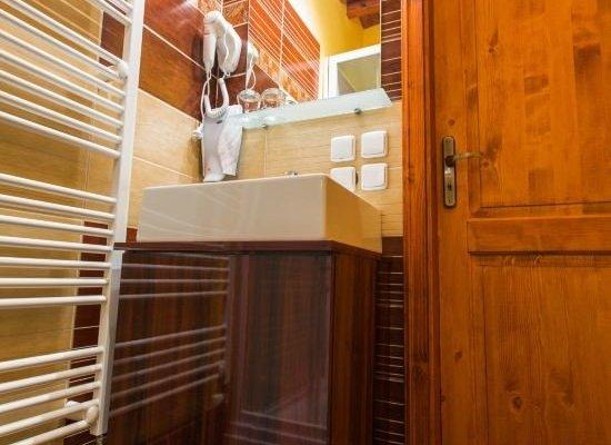 Penzion Country Steak Restaurant - фото 14