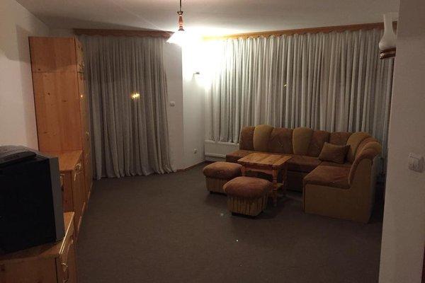 Family Hotel Nevyasta - фото 2