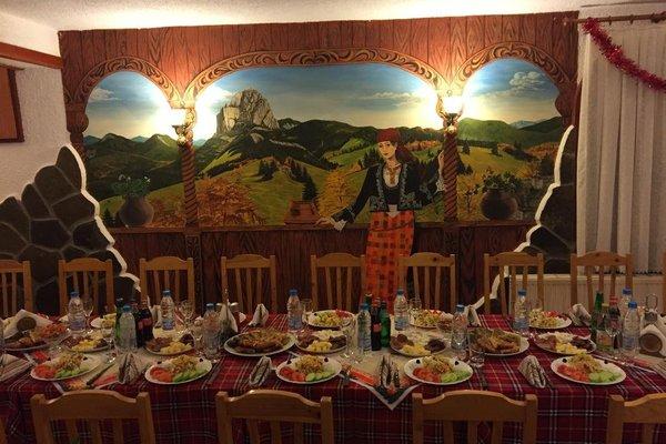 Family Hotel Nevyasta - фото 5