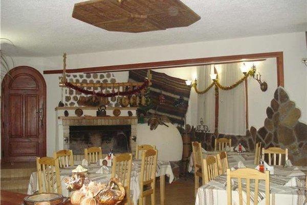 Family Hotel Nevyasta - фото 6