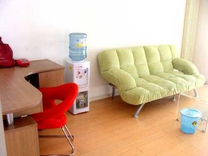 Sun Service Apartment Huamao - фото 1