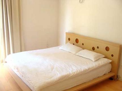 Sun Service Apartment Huamao - фото 5