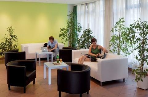 AllYouNeed Hotel Vienna2 - фото 13