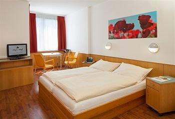 AllYouNeed Hotel Vienna2 - фото 2