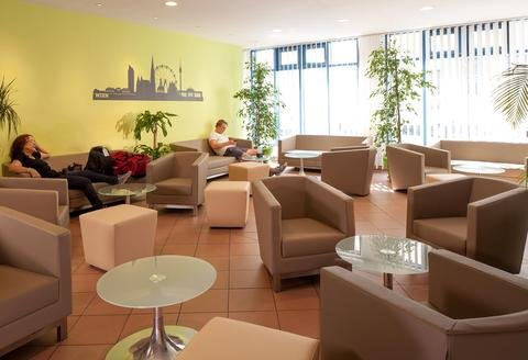 AllYouNeed Hotel Vienna2 - фото 8