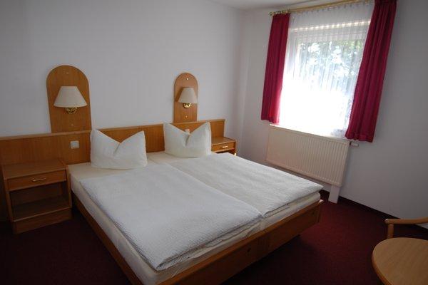 Отель «Pension Schwesinger», Оттендорф-Окрилла